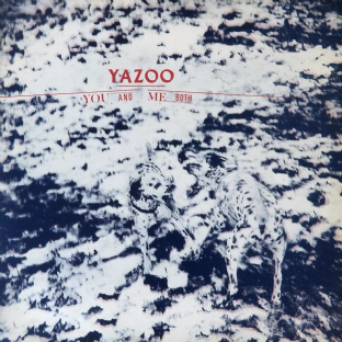 Yazoo - You And Me Both (LP) (G+/VG-)